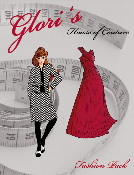 Glori's House of Couture Fashion Pack