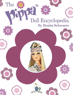 The Pippa Doll Encyclopedia E-Book on CD