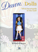2001 Dawn Dolls Official Encyclopedia & Price Guide E-Book on CD